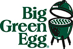Horno Big Green Egg
